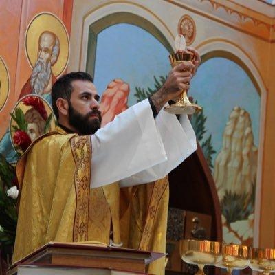 Fr. Daniel Shaba