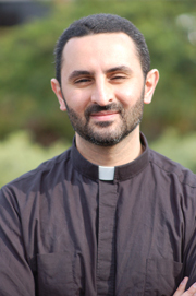 Fr. Andrew Younan