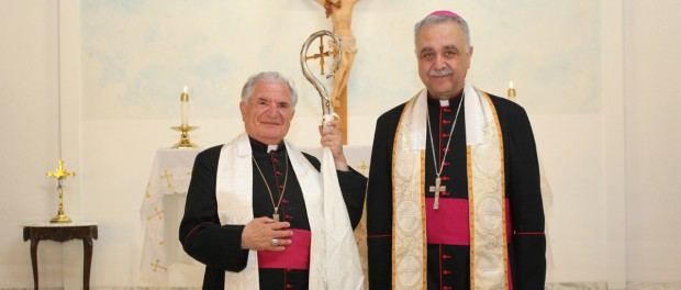Celebrations in the Northern Vicariate